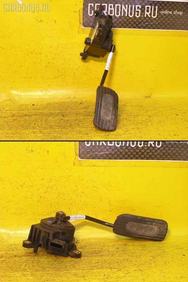 Педаль подачи топлива NISSAN MARCH AK12 CR12DE. Фото 1