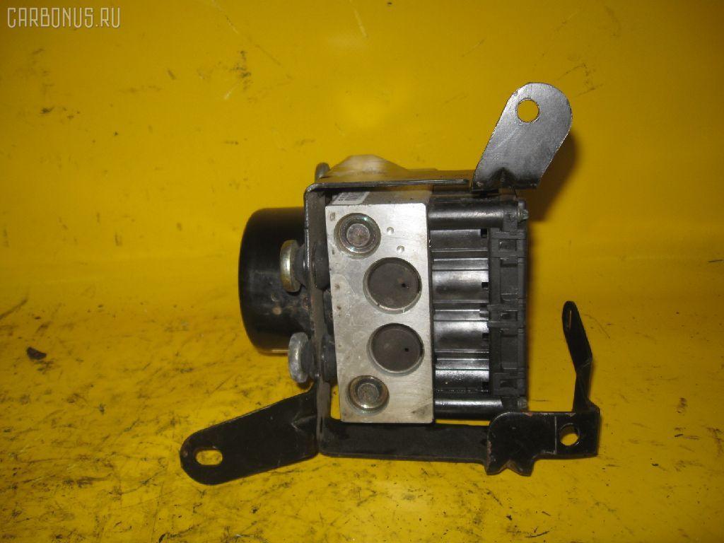 Блок ABS PEUGEOT 206 2ANFU NFU-TU5JP4 Фото 1
