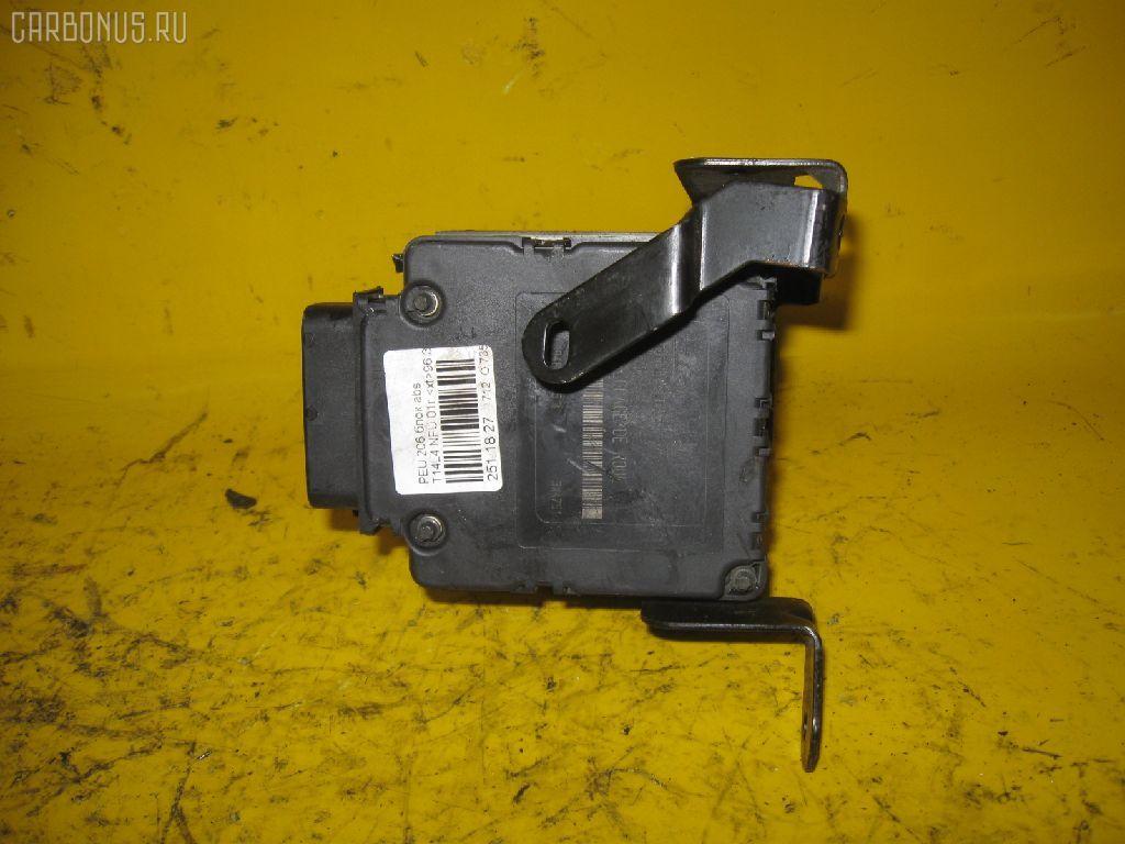 Блок ABS PEUGEOT 206 2ANFU NFU-TU5JP4 Фото 4