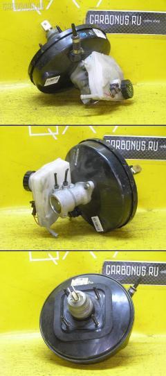 Главный тормозной цилиндр PEUGEOT 206 2ANFU NFU-TU5JP4 Фото 1