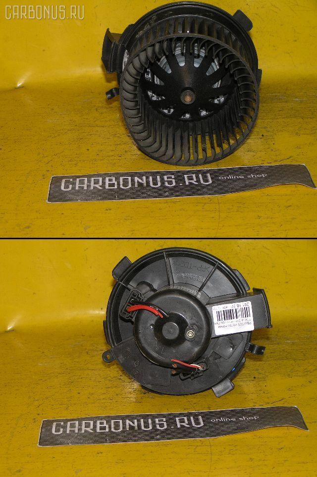 Мотор печки PEUGEOT 206 2ANFU. Фото 1