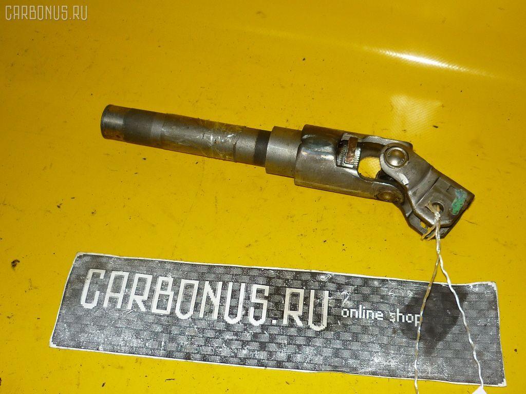 Рулевой карданчик PEUGEOT 206 2ANFU Фото 1