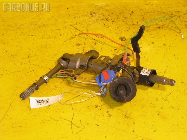 Рулевая колонка PEUGEOT 206 SW 2KNFU Фото 1
