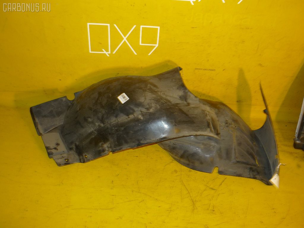Подкрылок PEUGEOT 206 SW 2KNFU NFU-TU5JP4 Фото 1