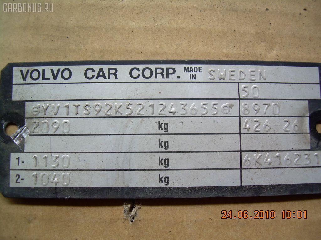 Ступица VOLVO S80 I TS B6294S2 Фото 3
