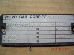 Рулевая рейка VOLVO S80 I TS B6294S2 Фото 4