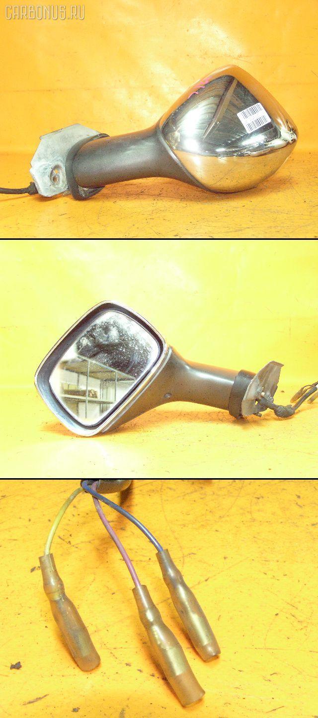 Зеркало на крыло NISSAN CEDRIC Y31 Фото 1