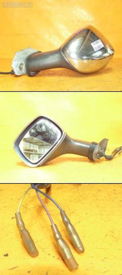 Зеркало на крыло NISSAN CEDRIC Y31 Фото 5