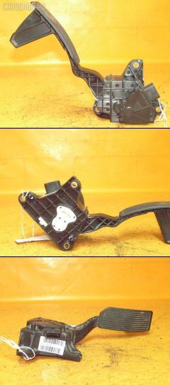 Педаль подачи топлива NISSAN TEANA J31 VQ23DE