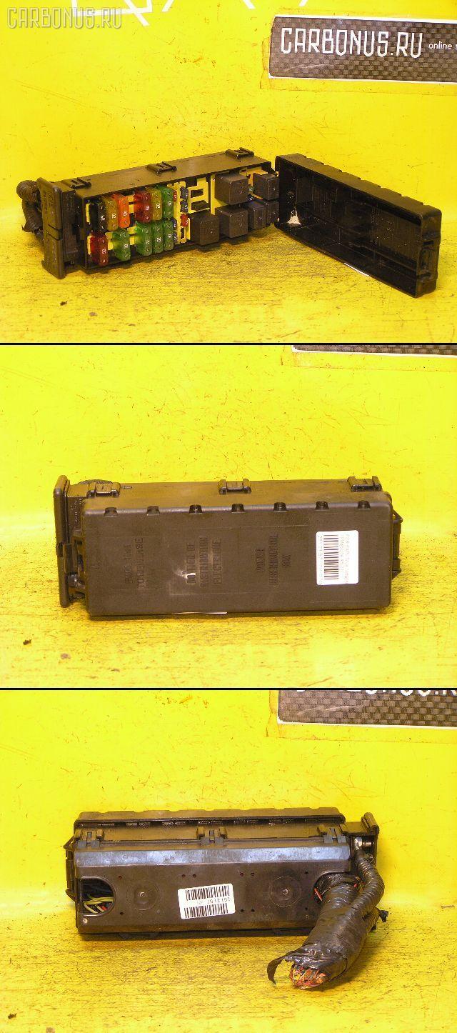 Блок предохранителей FORD USA EXPLORER II 1FMDU72 XS Фото 1