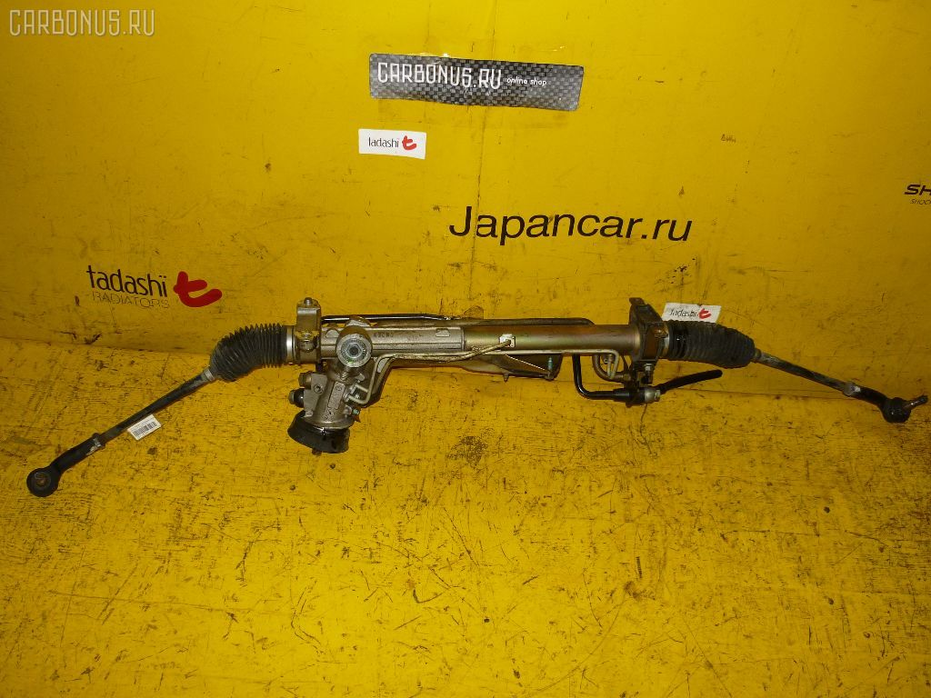 Рулевая рейка VOLKSWAGEN NEW BEETLE 9CAQY AQY Фото 2