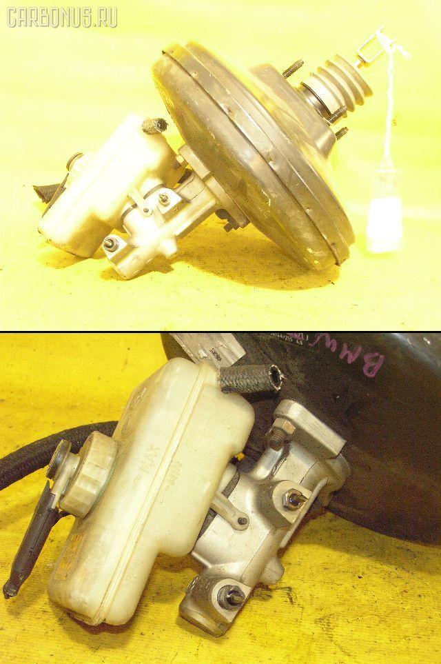 Главный тормозной цилиндр BMW Z3 E36-CH71 M44-194S1 Фото 1