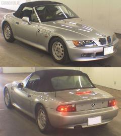 Крышка багажника BMW Z3 E36-CH71 Фото 2