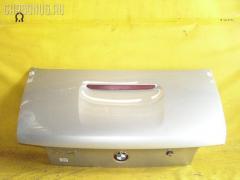 Крышка багажника BMW Z3 E36-CH71 Фото 1