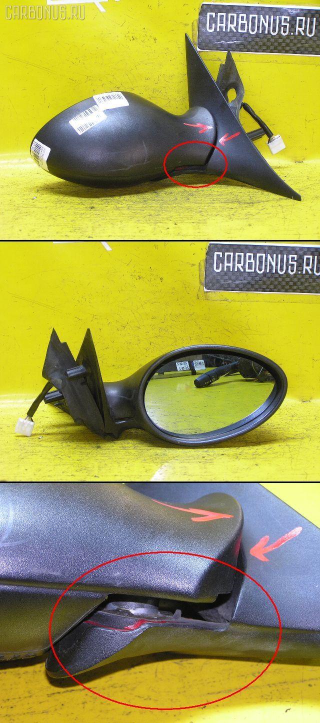 Зеркало двери боковой Alfa romeo 156 932A1 Фото 1