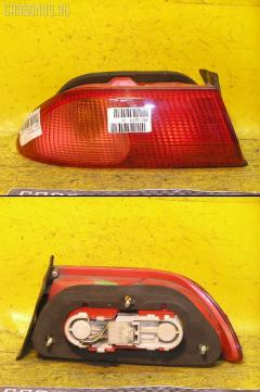 Стоп на Alfa Romeo 156 932A1 53954 60620137, Левое расположение