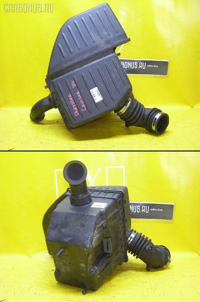 Корпус воздушного фильтра CHRYSLER PT CRUISER PT2K20 ECC Фото 1