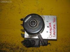 Блок ABS CHRYSLER PT CRUISER PT2K20 ECC Фото 3