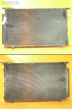 Радиатор кондиционера Honda Stepwgn RF4 K20A Фото 2