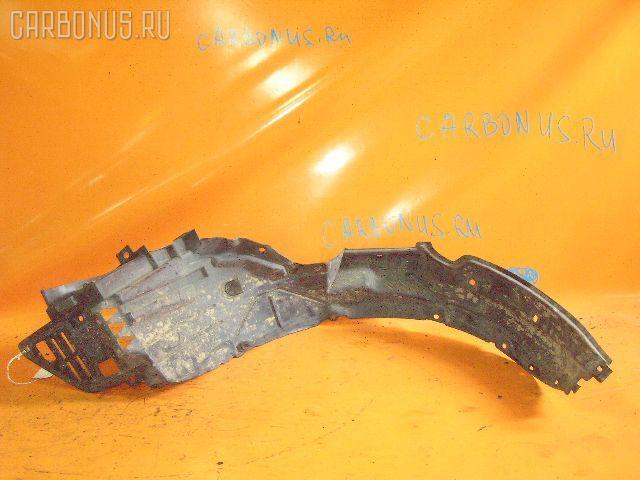 Подкрылок HONDA STEP WGN RF4 K20A. Фото 1