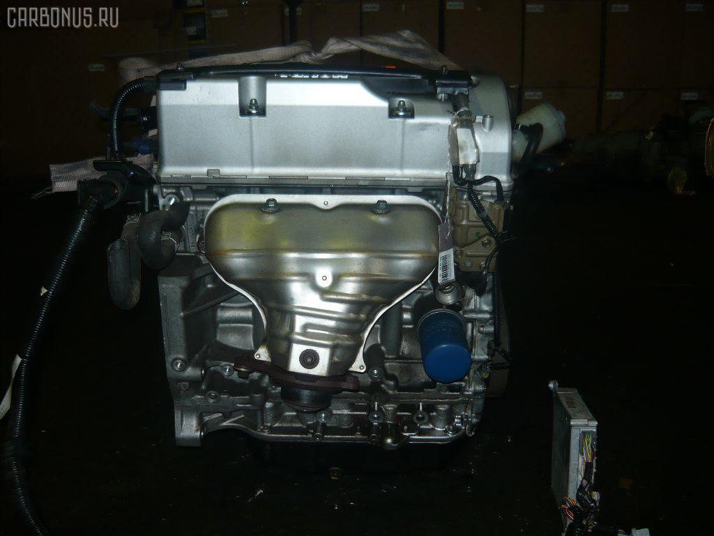 Двигатель HONDA STEP WGN RF4 K20A. Фото 3