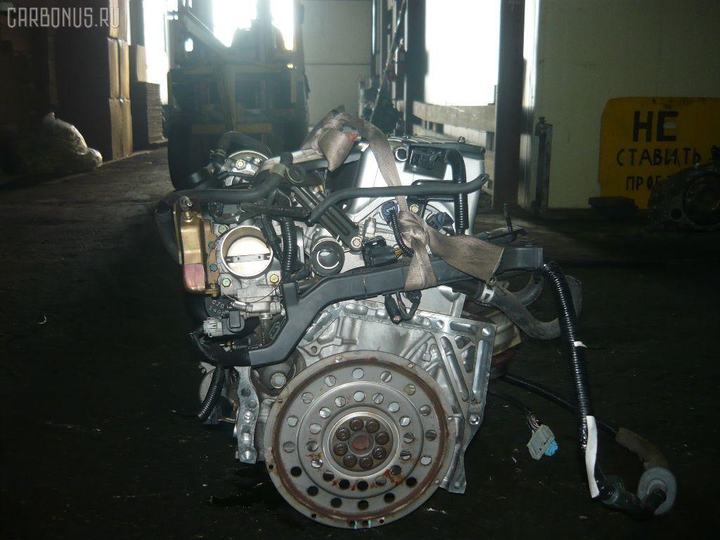 Двигатель HONDA STEP WGN RF4 K20A. Фото 5