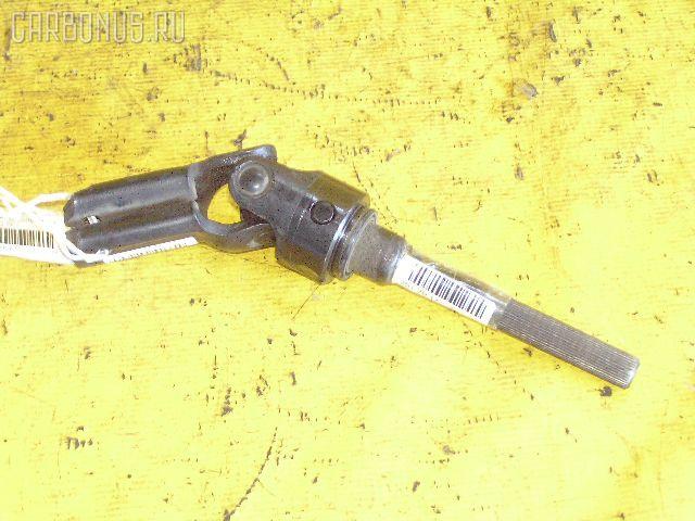 Рулевой карданчик TOYOTA CALDINA ST191G. Фото 1