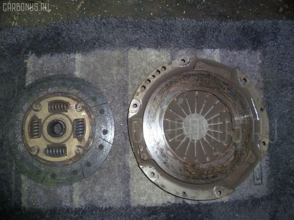 КПП механическая SUBARU LEGACY BC5 EJ20D Фото 6