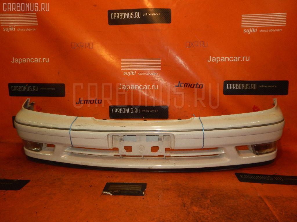 Бампер TOYOTA MARK II GX100. Фото 5