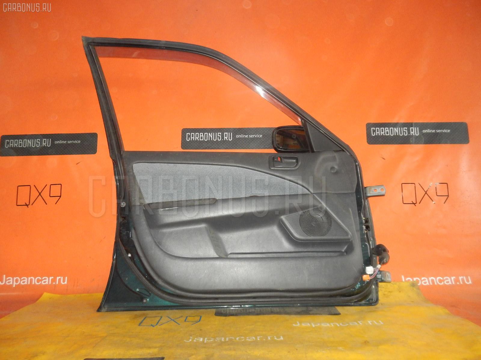 Дверь боковая TOYOTA CORONA PREMIO ST210. Фото 2