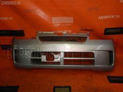 Бампер Daihatsu Mira L250S Фото 3