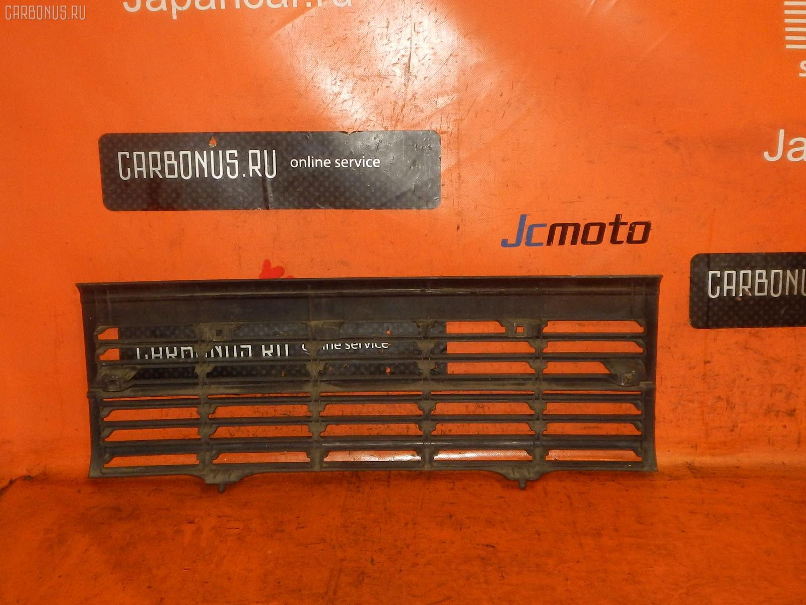 Решетка радиатора ISUZU FARGO CWMGE24 Фото 1