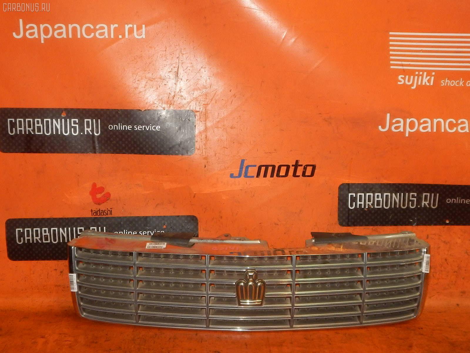 Решетка радиатора TOYOTA CROWN GS141. Фото 2