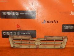 Решетка радиатора SUBARU LEGACY BC5 Фото 2