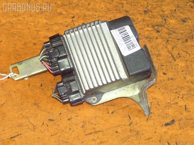 Блок управления инжекторами TOYOTA OPA ACT10 1AZ-FSE. Фото 1