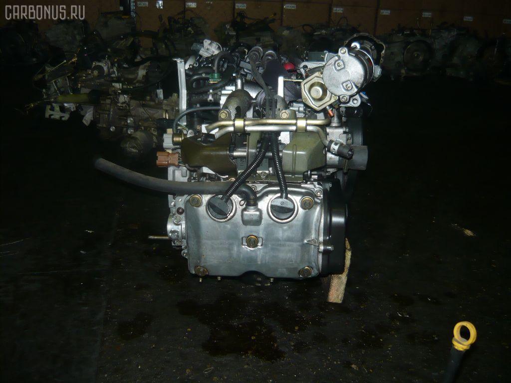 Двигатель SUBARU LEGACY WAGON BH5 EJ202. Фото 10