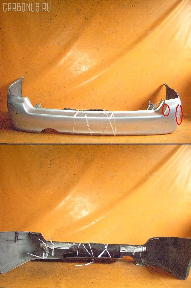 Бампер SUBARU LEGACY WAGON BH5. Фото 3