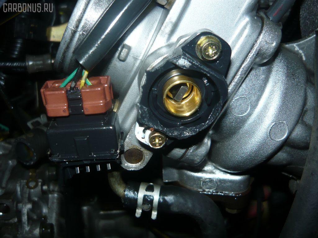 Двигатель MITSUBISHI DINGO CQ2A 4G15. Фото 9