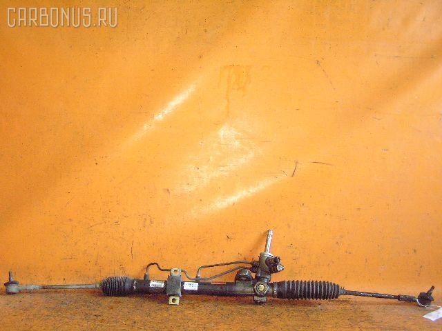 Рулевая рейка MITSUBISHI DINGO CQ2A 4G15. Фото 1