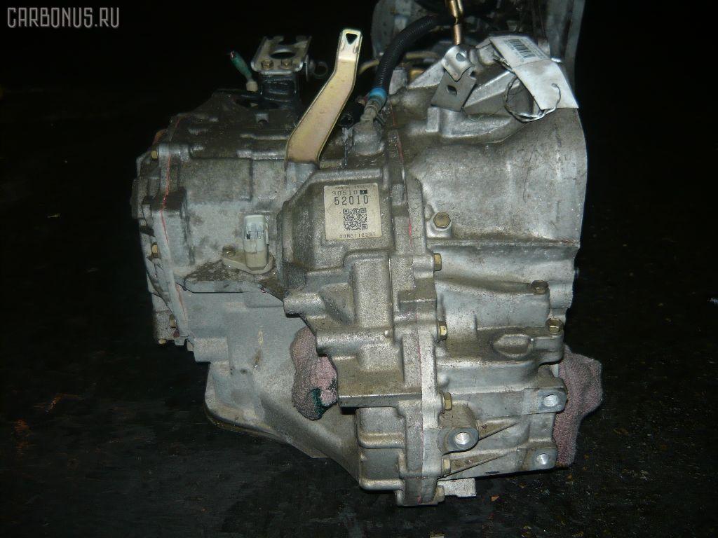 КПП автоматическая TOYOTA PLATZ SCP11 1SZ-FE. Фото 4