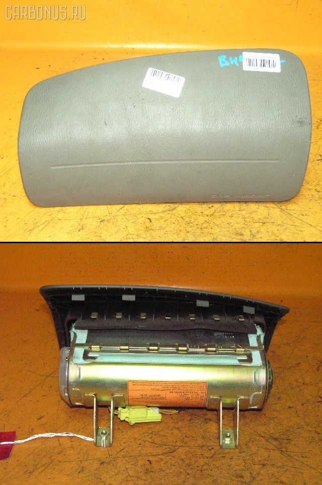 Air bag SUBARU LEGACY LANCASTER BH9. Фото 2