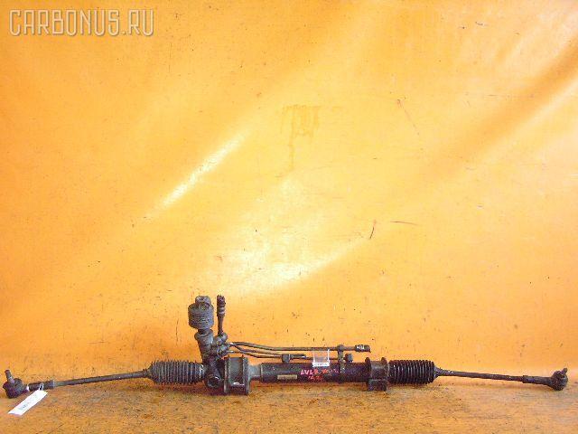 Рулевая рейка MAZDA MPV LVLR WL-T. Фото 1