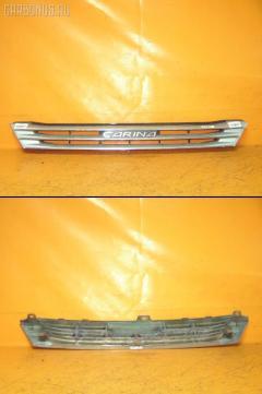 Решетка радиатора на Toyota Carina AT210 53111-20860-B1