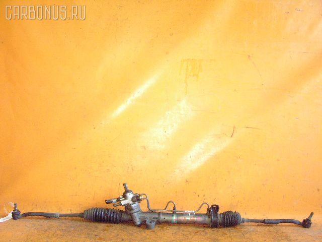 Рулевая рейка TOYOTA CARINA AT210 4A-GE. Фото 1