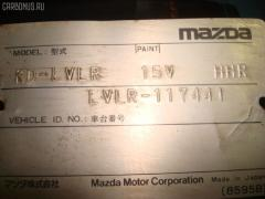 Крышка багажника TOYOTA CROWN MAJESTA UZS171 Фото 3