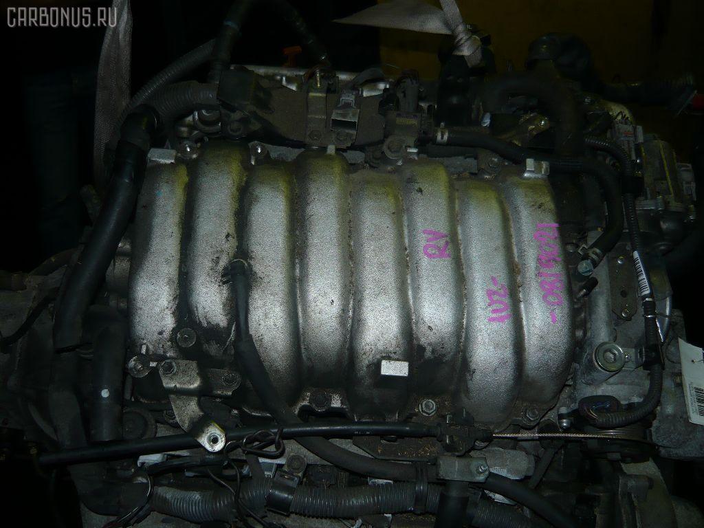 Двигатель TOYOTA CROWN MAJESTA UZS171 1UZ-FE. Фото 4