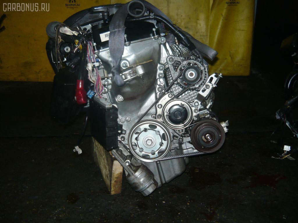Двигатель TOYOTA PASSO KGC10 1KR-FE. Фото 1