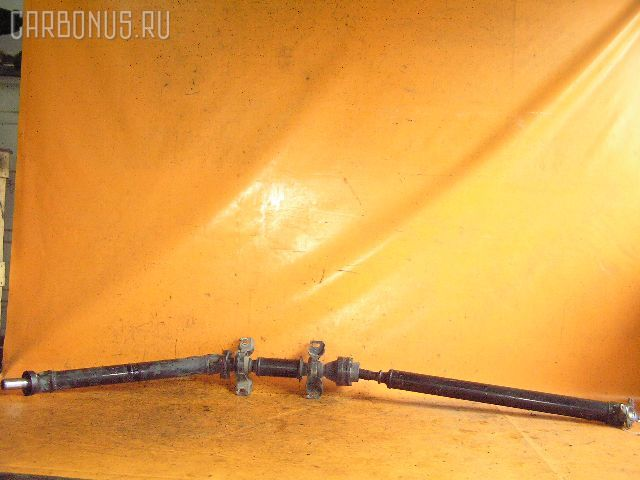 Кардан TOYOTA CALDINA ST215W 3S-GTE. Фото 5