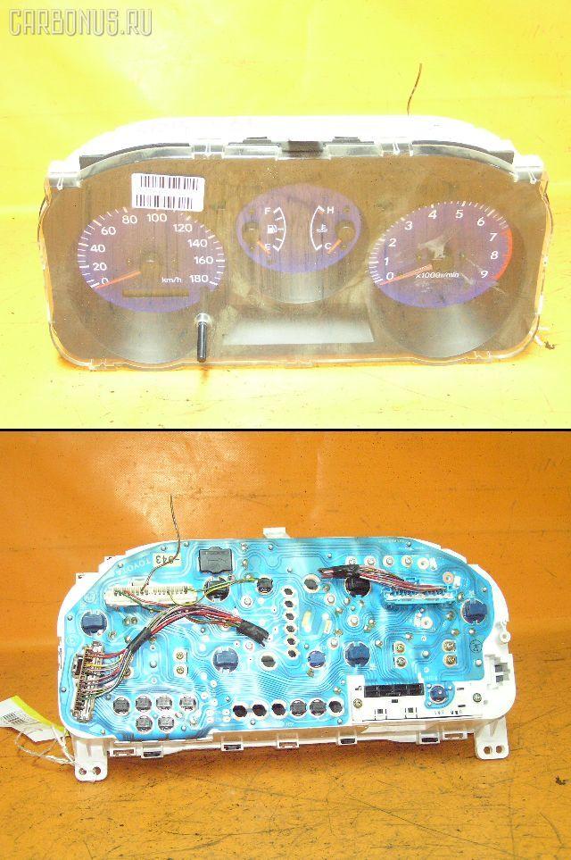 Спидометр TOYOTA CALDINA ST215W 3S-GTE. Фото 1