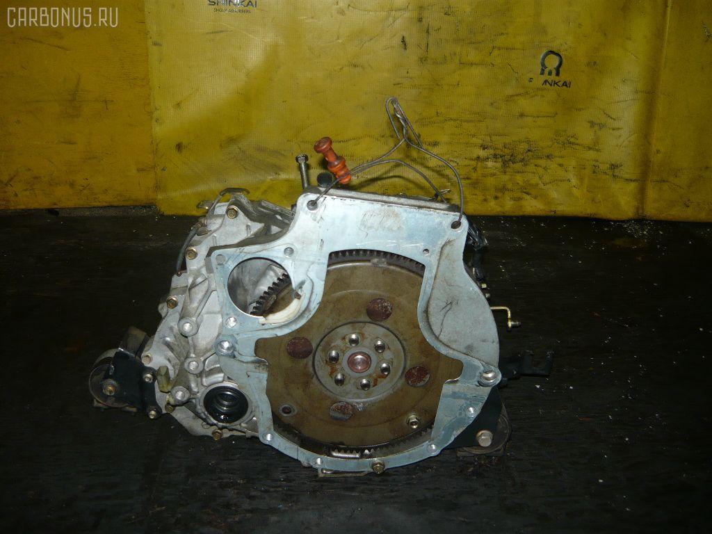 КПП автоматическая MAZDA DEMIO DW3W B3. Фото 5